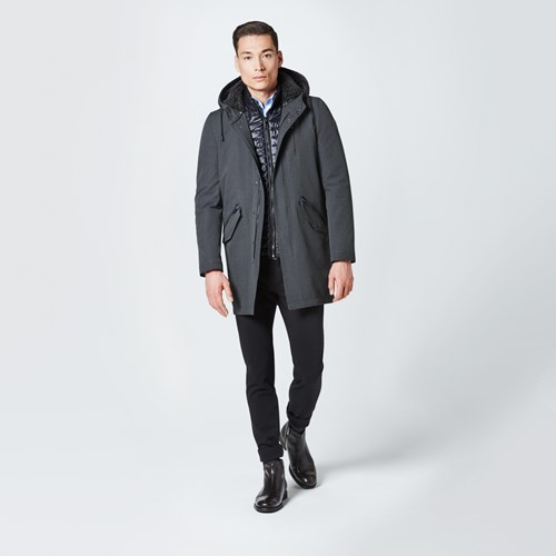 3-in-1 Function Parka