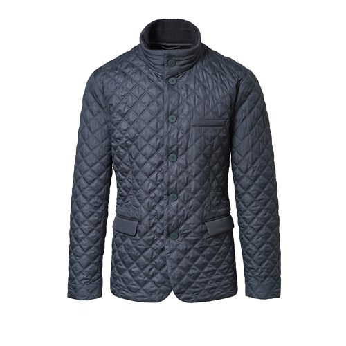 Diamond Quilt Airlift Jacket