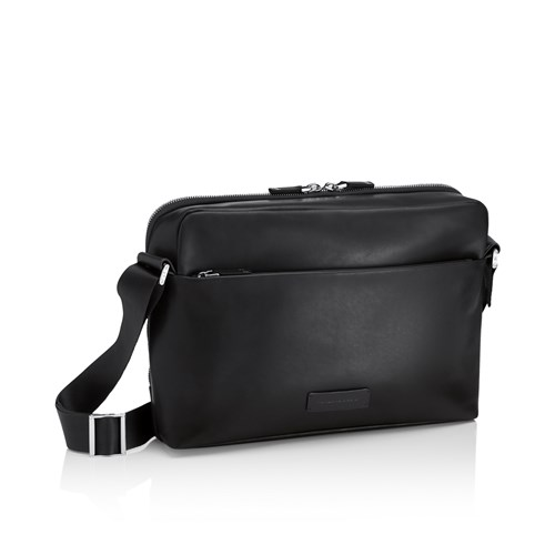 Urban Courier MHZ Messenger Bag
